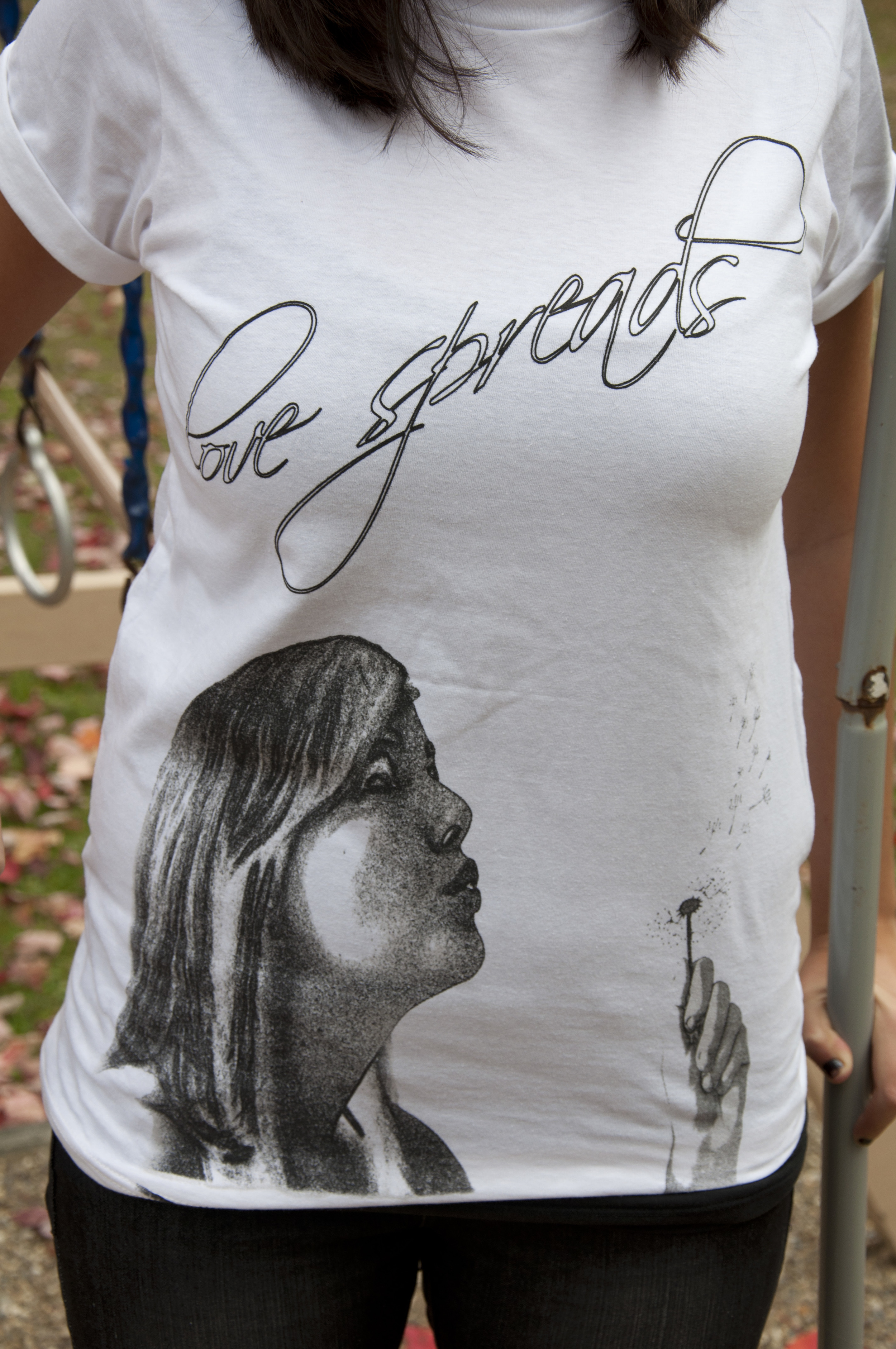 CREATE IN INK CLOTHING SHIRT DESIGN #4