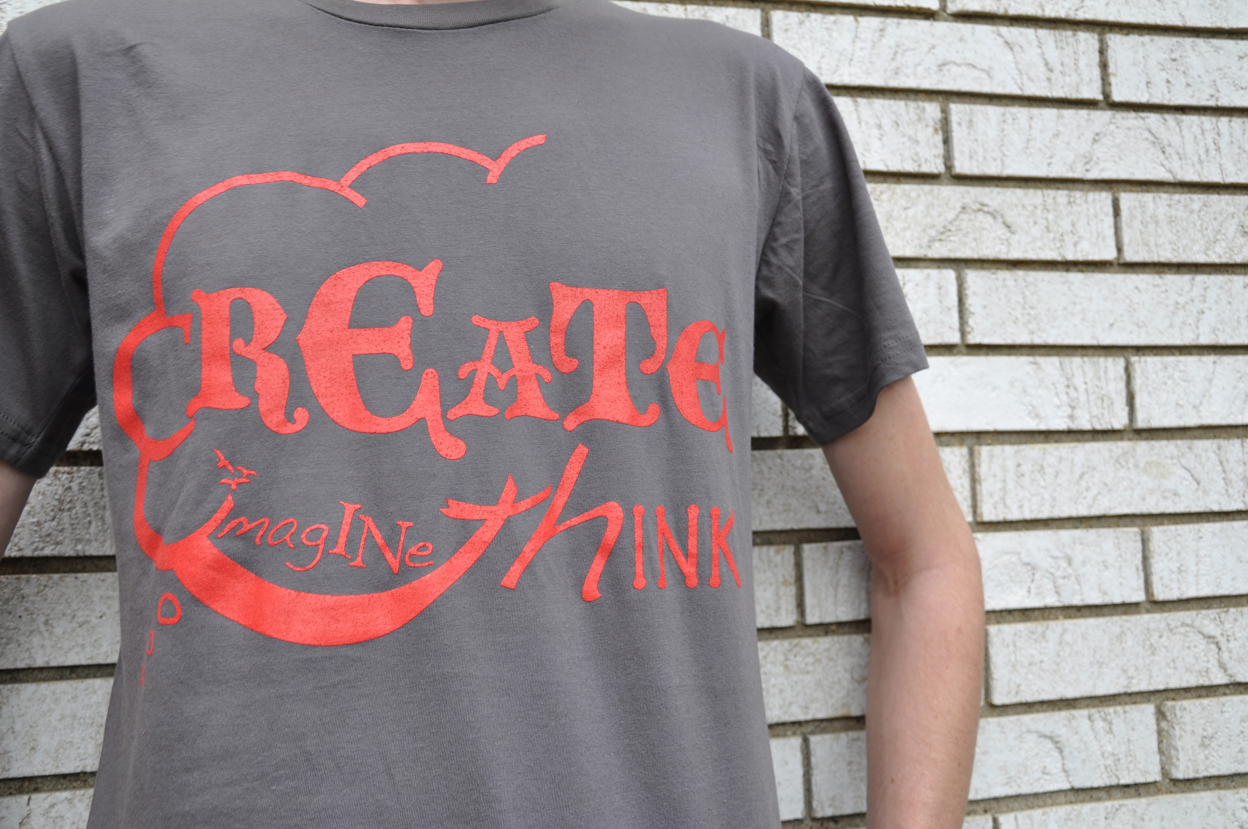 CREATE IN INK CLOTHING SHIRT DESIGN #6