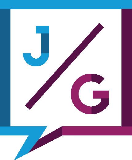 JOSH + GABNEW LOGOS