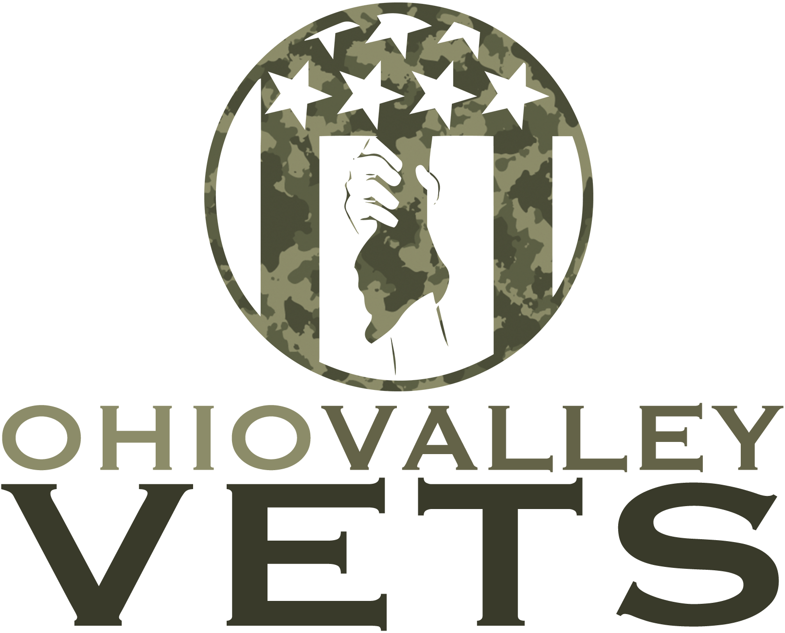 OHIO VALLEY VETS ALTERNATE LOGO
