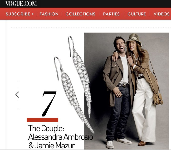 Finn Jewelry | Vogue