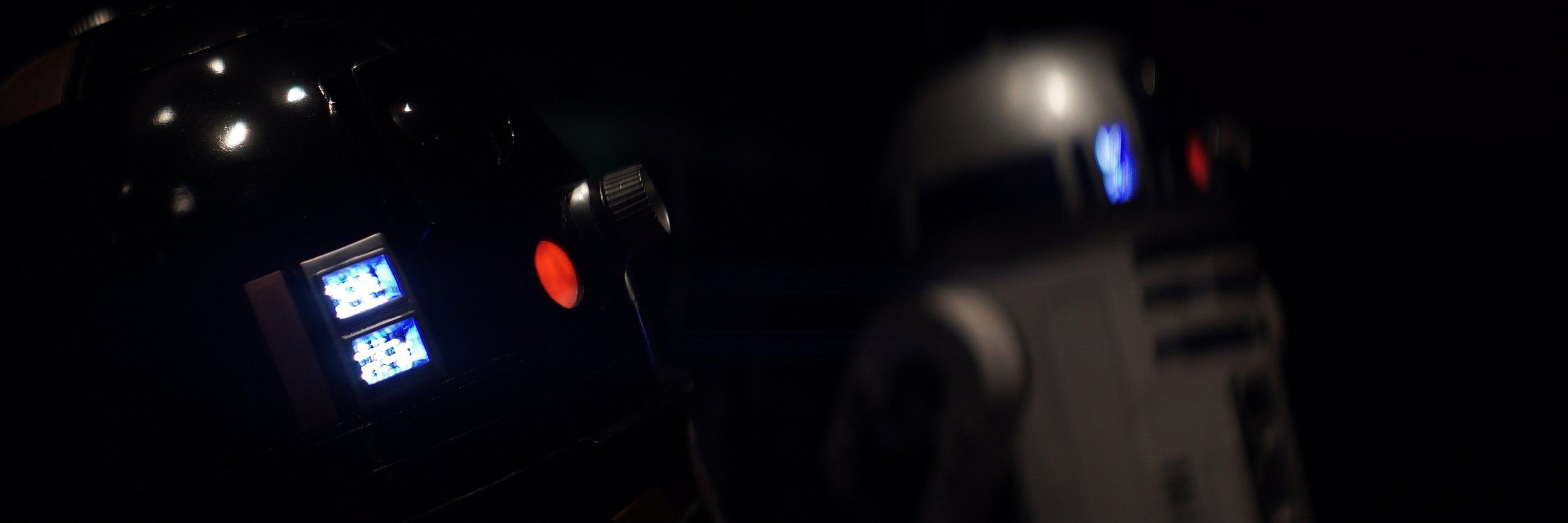 R2 & R2