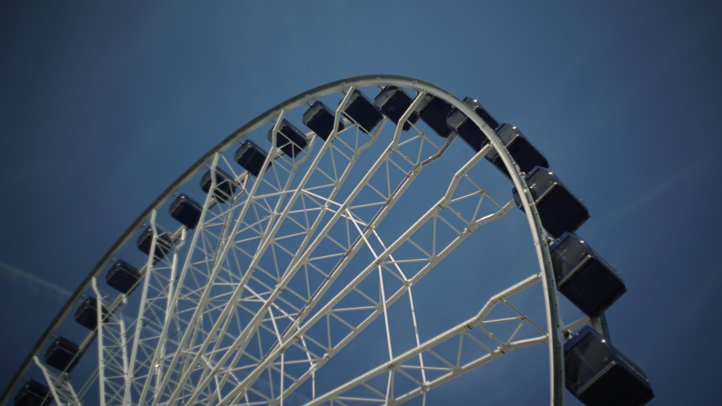 Ferris Wheel | Navy Pier
