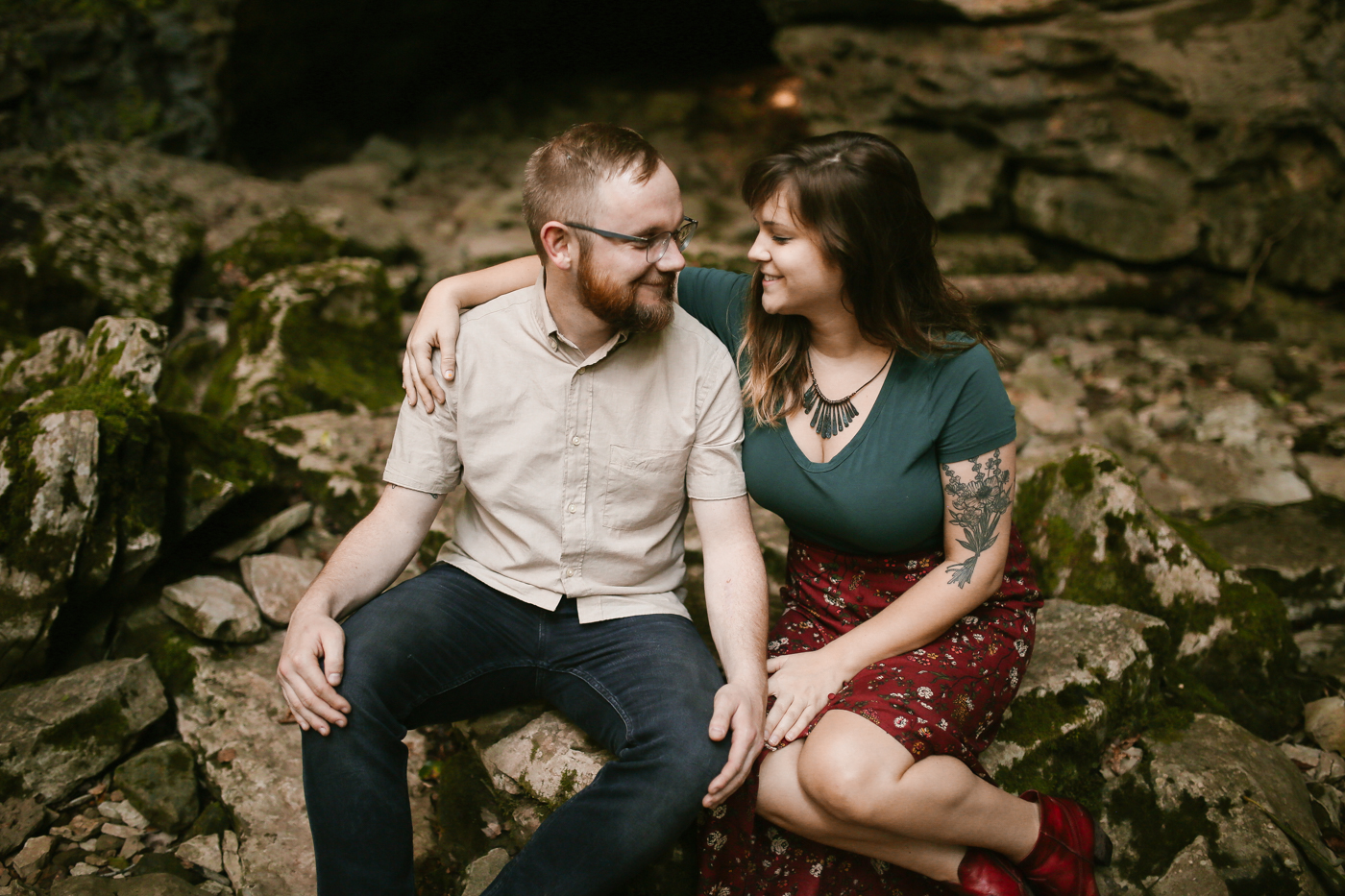 Eastern-Kentucky-Outdoors-Cave-Engagement-Photography-42.jpg