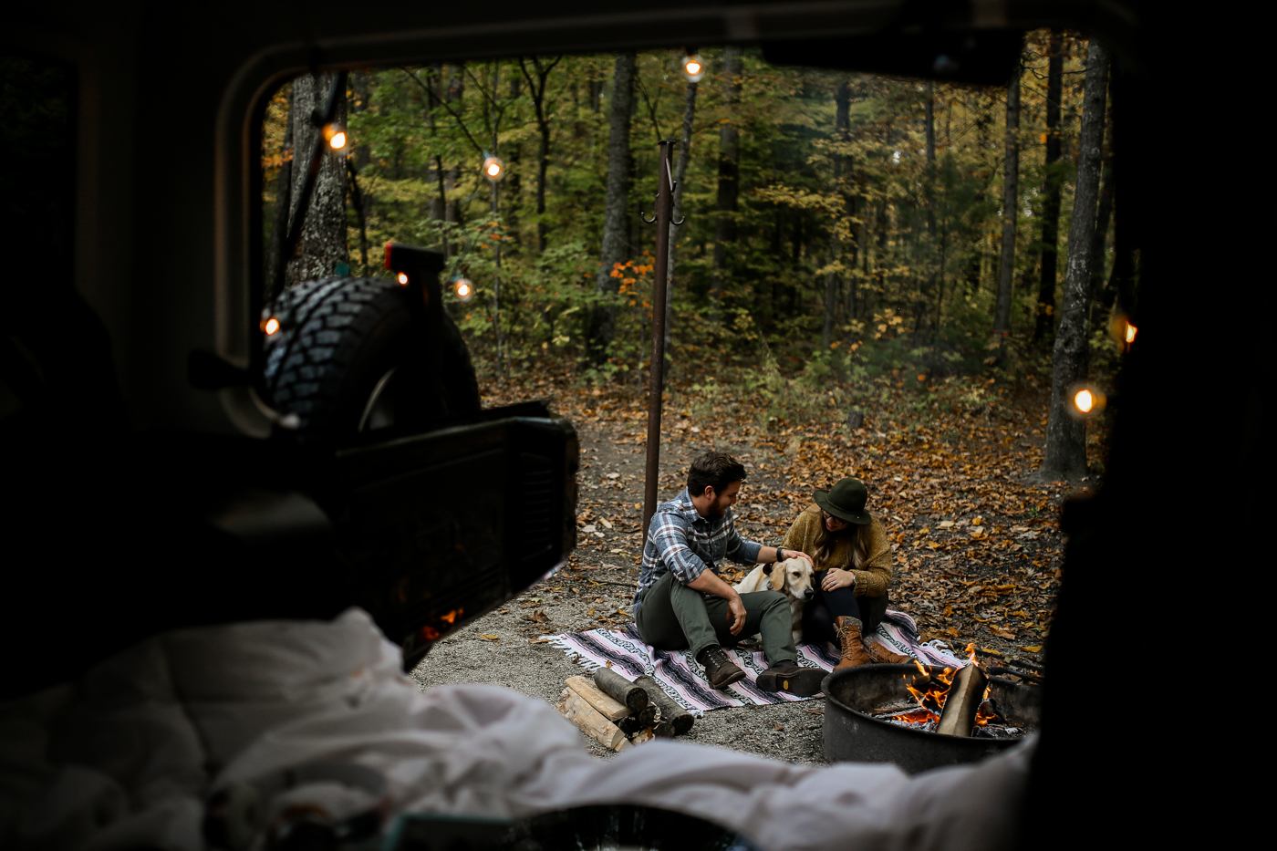 Red-River-Gorge-Campsite-Anniversary-Couples-Engagement-9.jpg