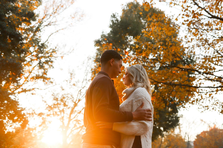 Danville-Kentucky-Morning-Fall-Autumn-Engagement-Photography-7.jpg