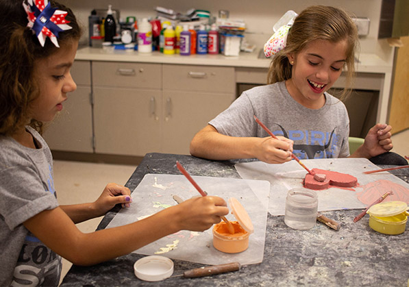 Girls laughing and glazing-7771.jpg
