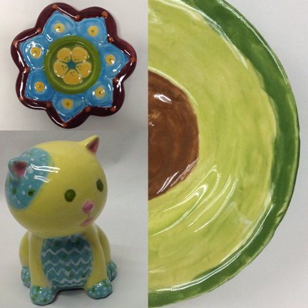 PYOP/PWE - Paint Your Own Pottery & Potters Wheel Experience$37.00/personAdult Party Days available: Friday | Saturday | SundayTimes Available: 11:00AM | 1:30PMReserve Your Date & Time Today!studio@superawesomecool.comTeam Building Days & Times: Please call 407-720-3699 to reserve your group's day and time.