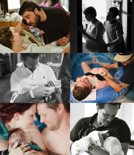 how do i convince my husband to hire a birth photographer