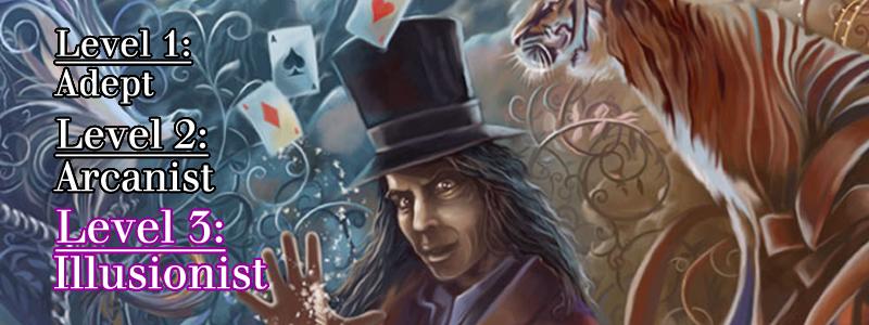 Illusionist ( The Illusionist  by  Angelos Agiostratiti )