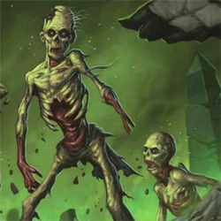 Zombies by Dave Allsop. FullImage Found  Here .