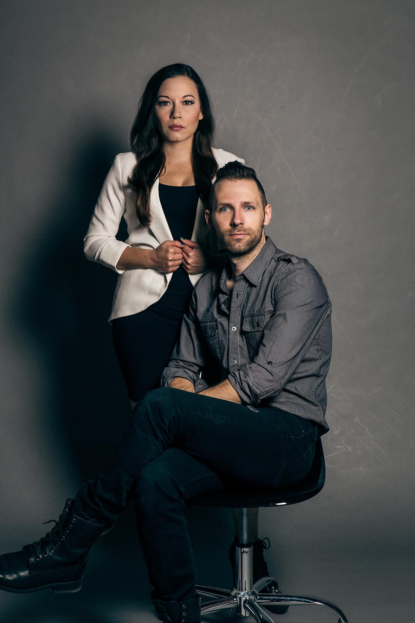 Anthony and Laura Matula - MA2LA