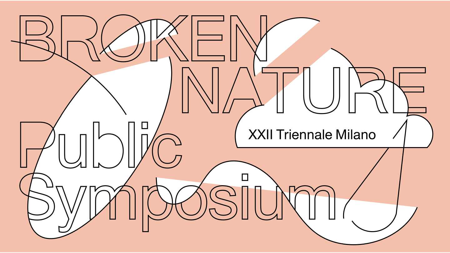 MARS is currently on show at the Triennale Milano as part of the Broken Nature exhibition curated by Paola Antonelli.  Ends September 2019