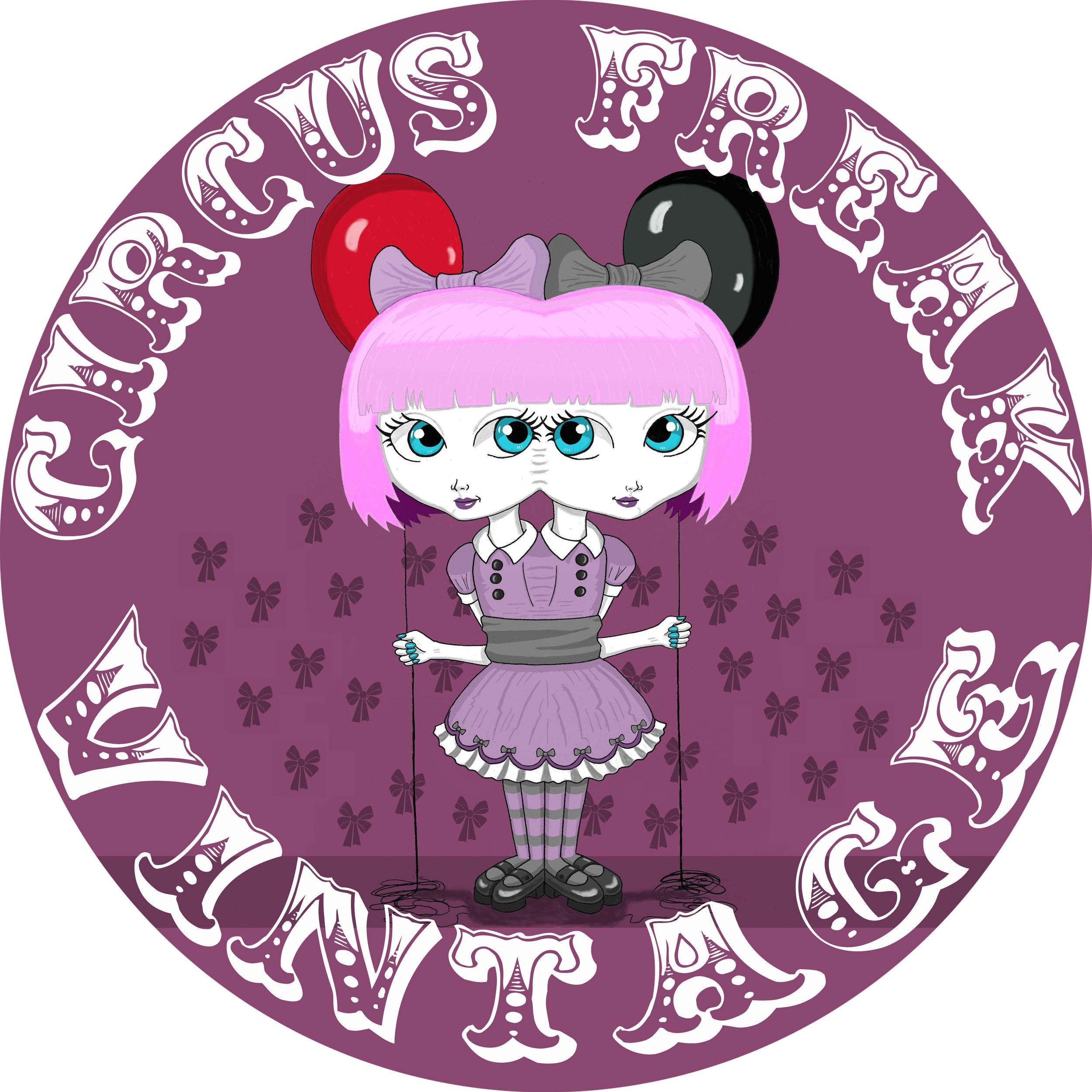 CIRCUS FREAK VINTAGE