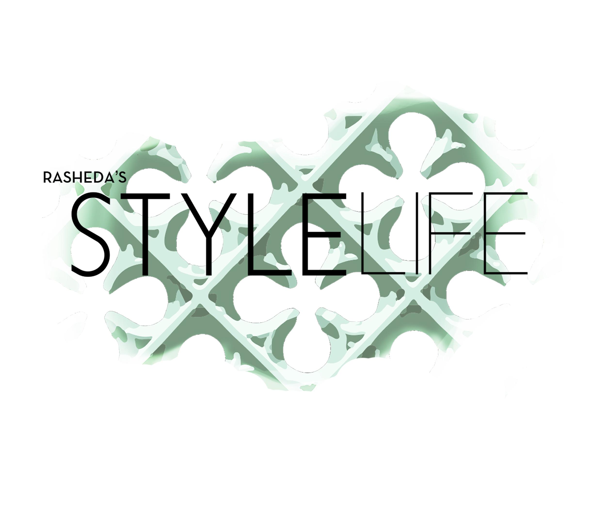 RASHEDA'S STYLE LIFE