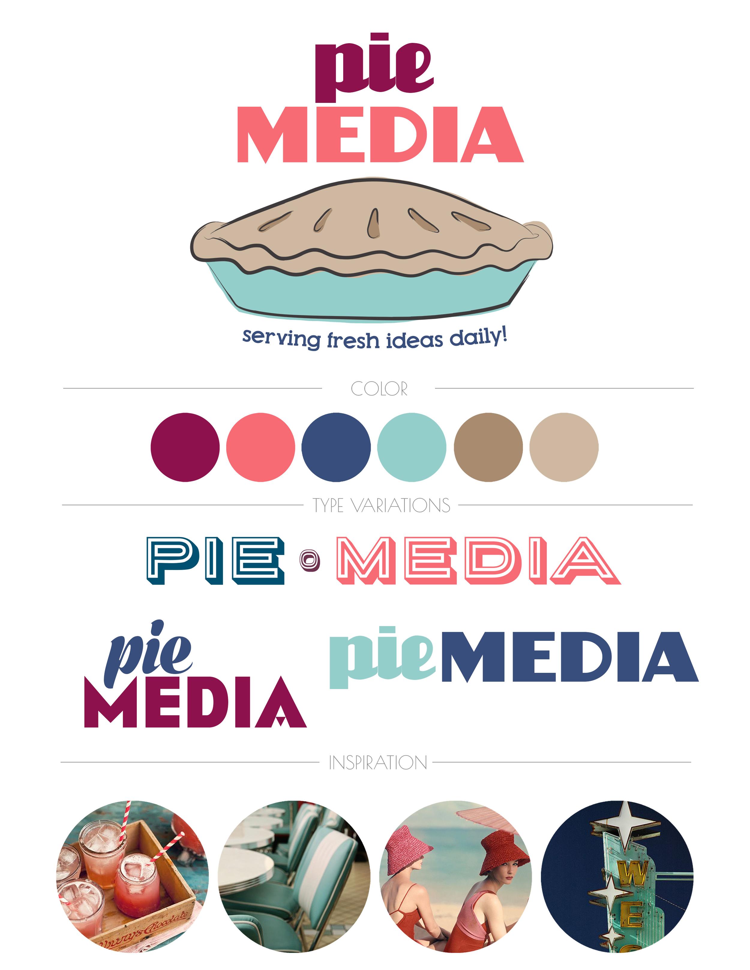 pie media