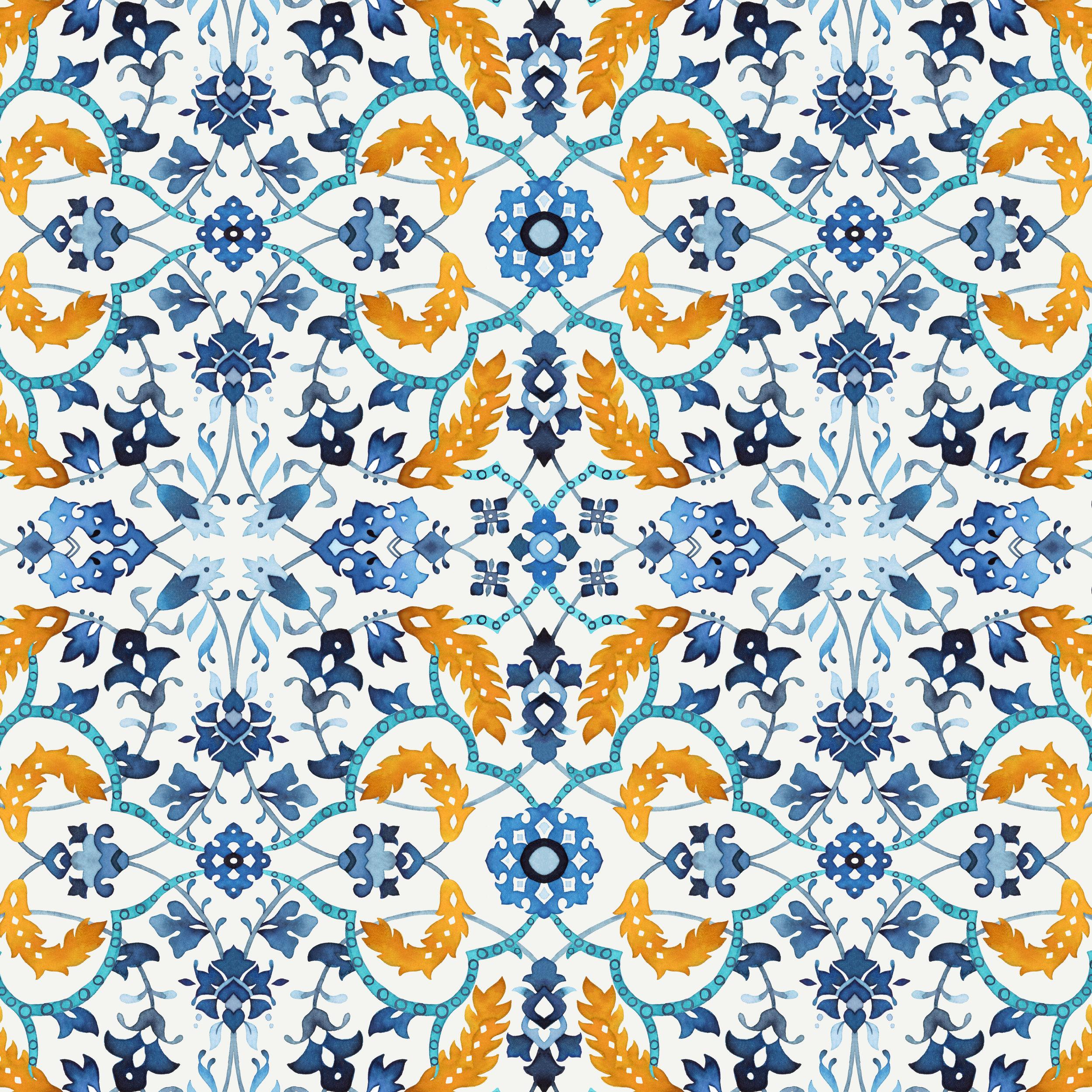 Maayan Alper-Swan istanbul tile 1.jpg