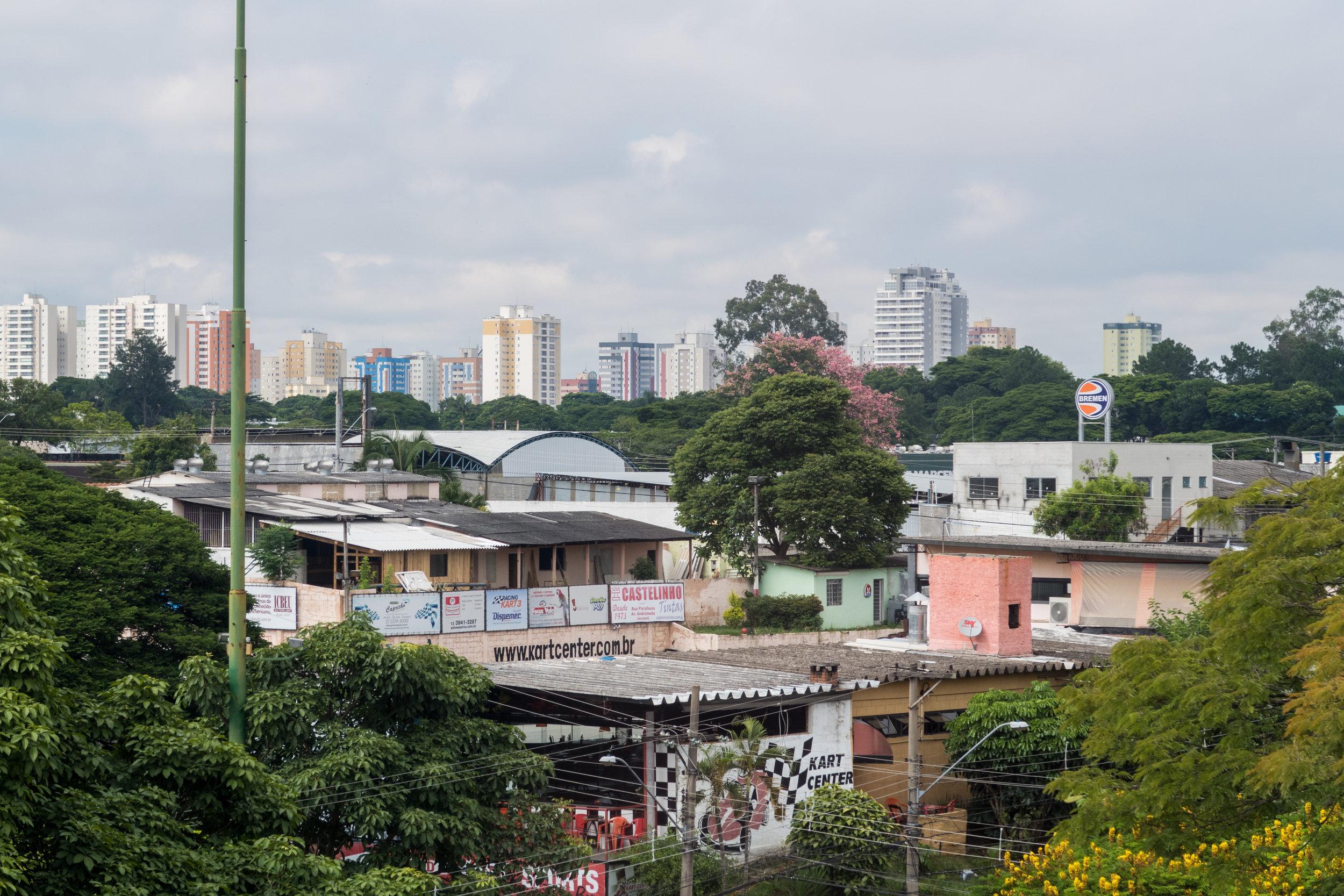 Sao Jose de Campos