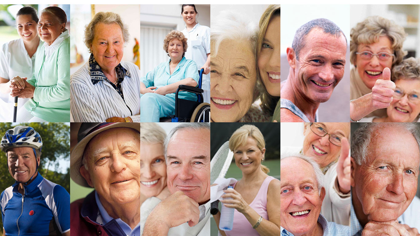 Leaders in Falls Prevention    Learn More