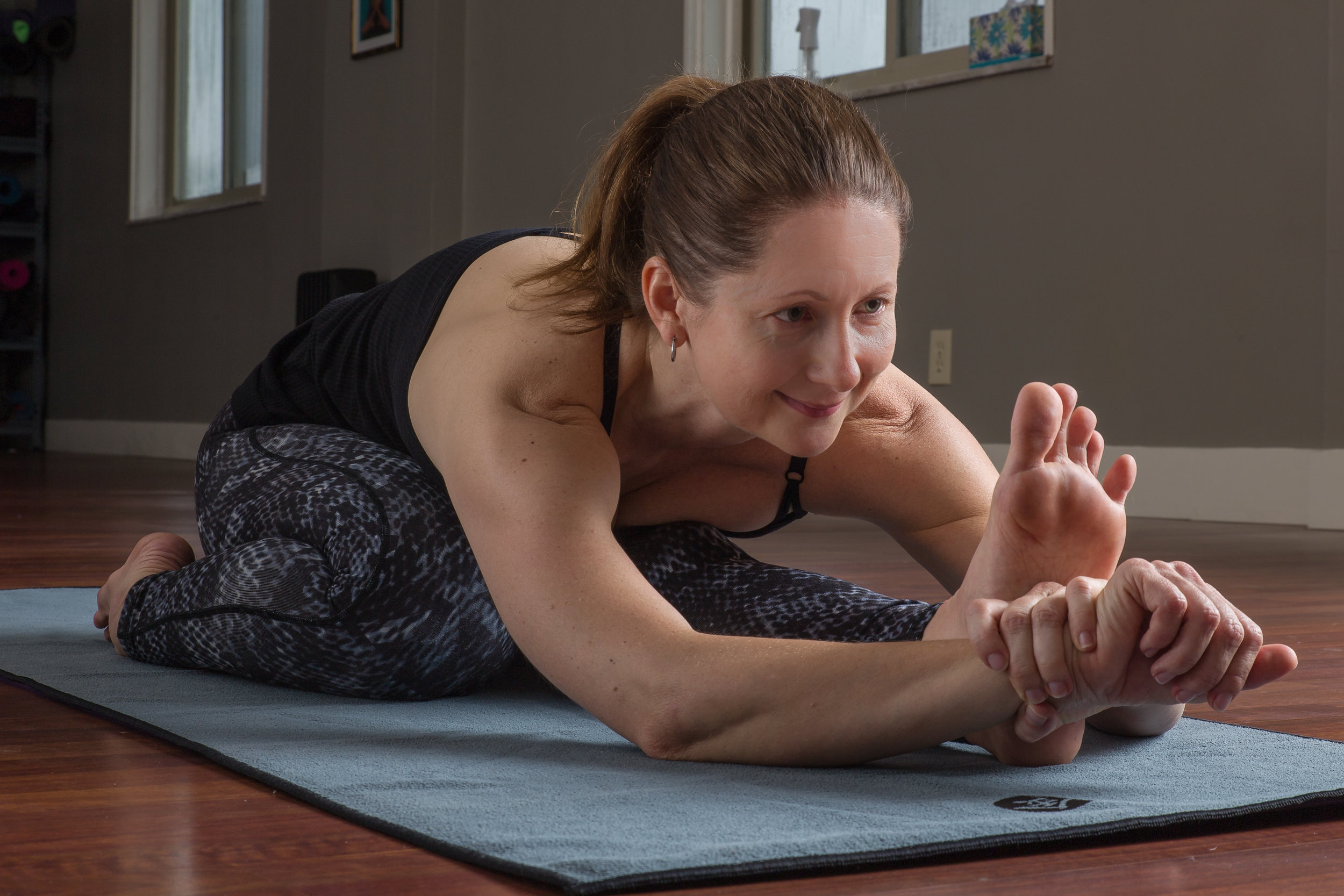yoga | Andrew Warner Photography | sports | fitness