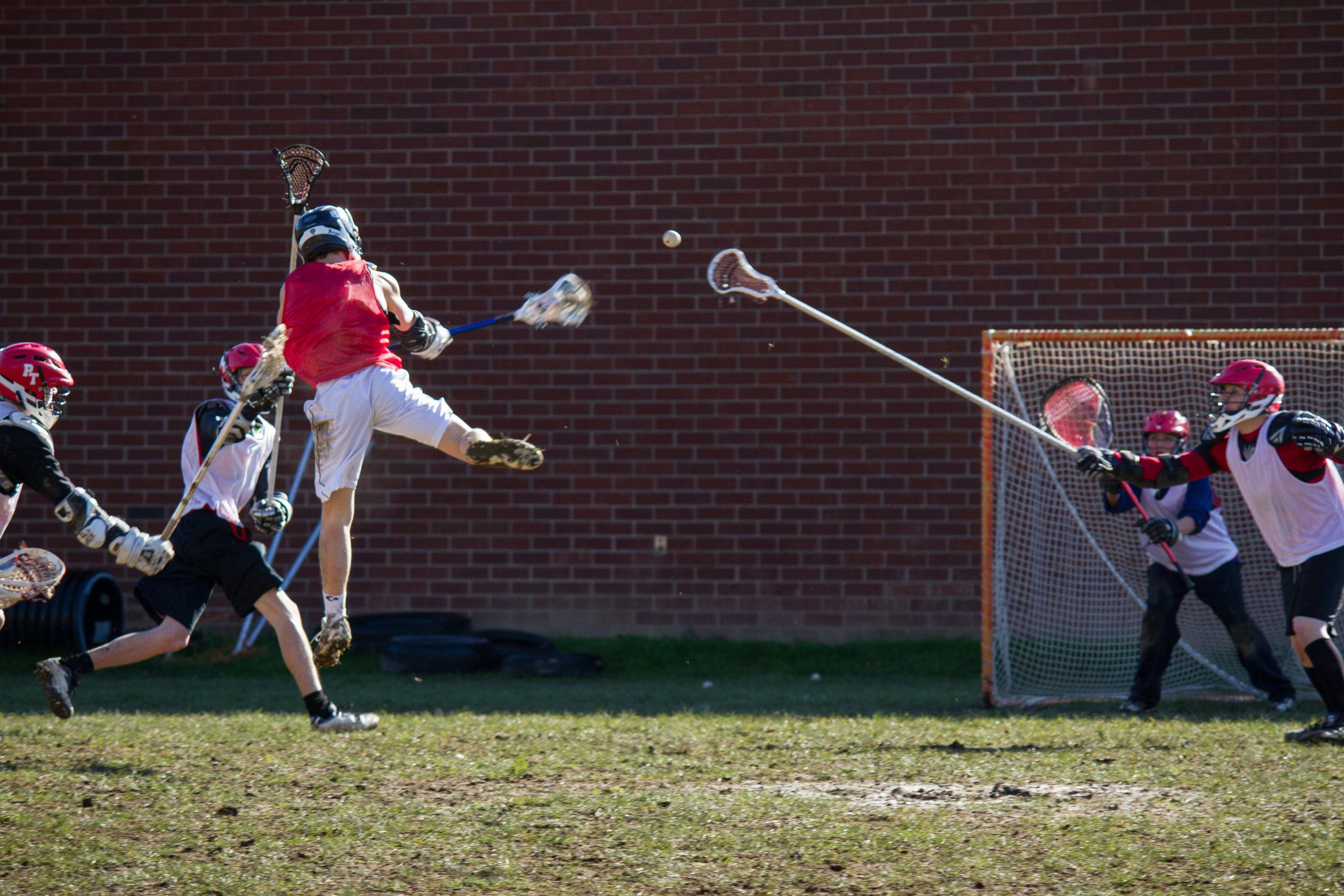 Jump shot | Andrew Warner Photography | sports | fitness | lacrosse.jpg