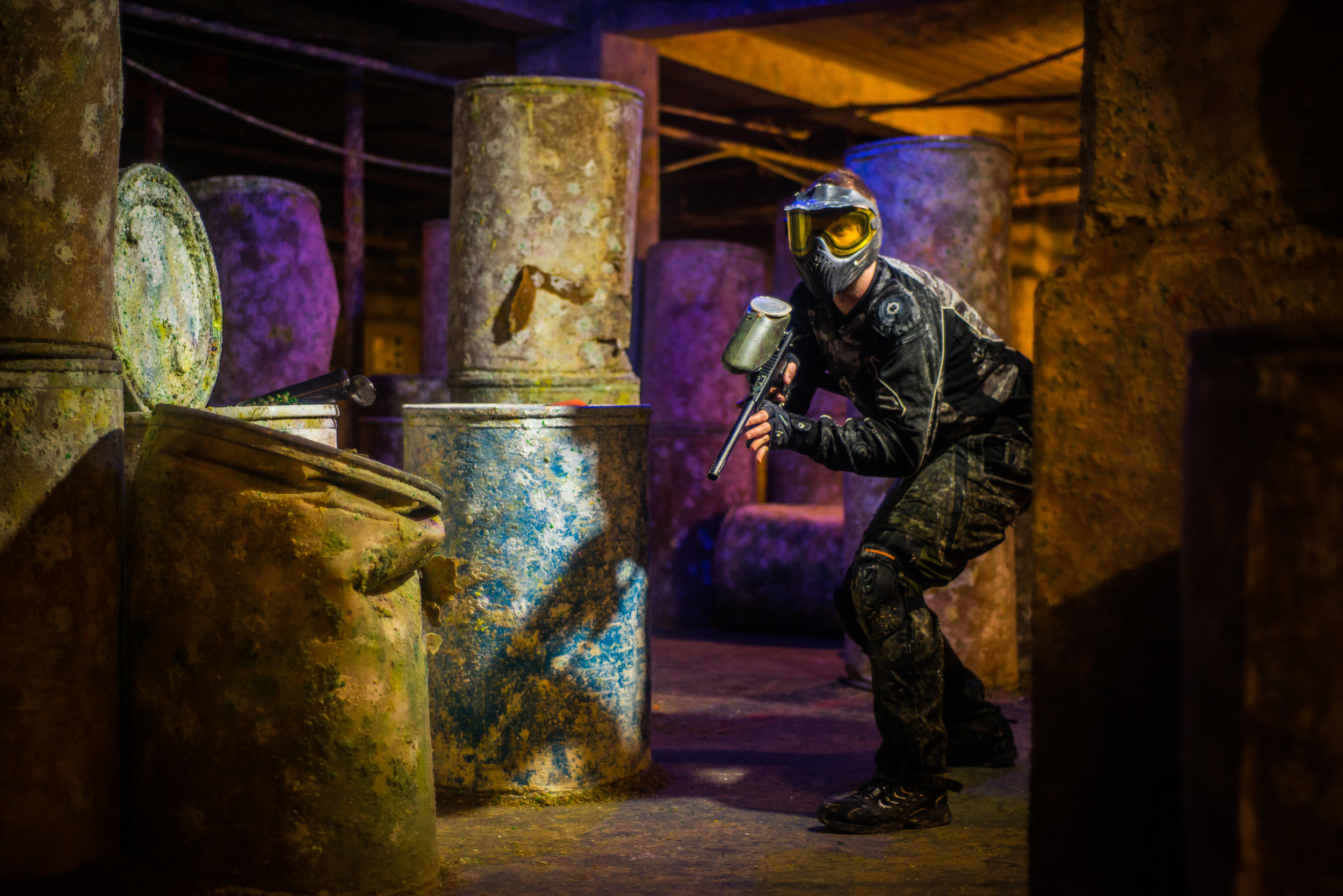 Lone Wolf   Andrew Warner Photography   sports   fitness   paintball.jpg