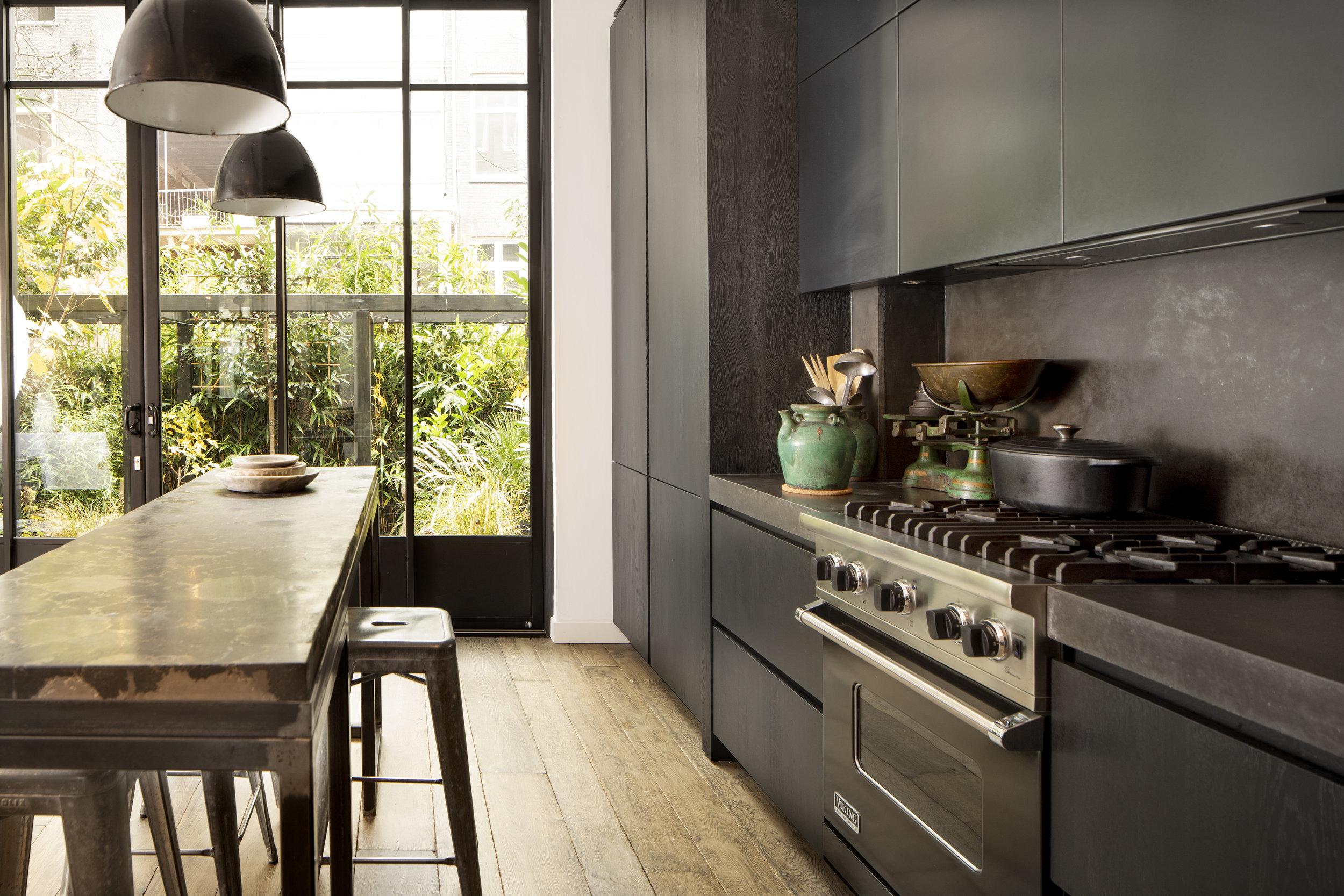 Handgemaakte-keuken-staal-fredconstant
