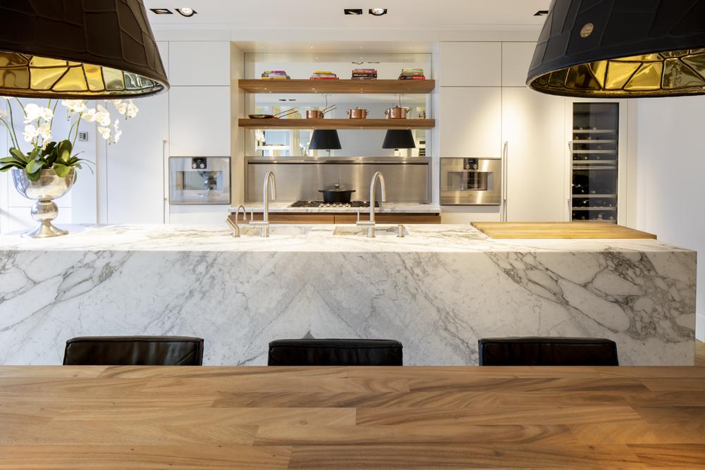 Handgemaakte-keuken-marmer-fredconstant