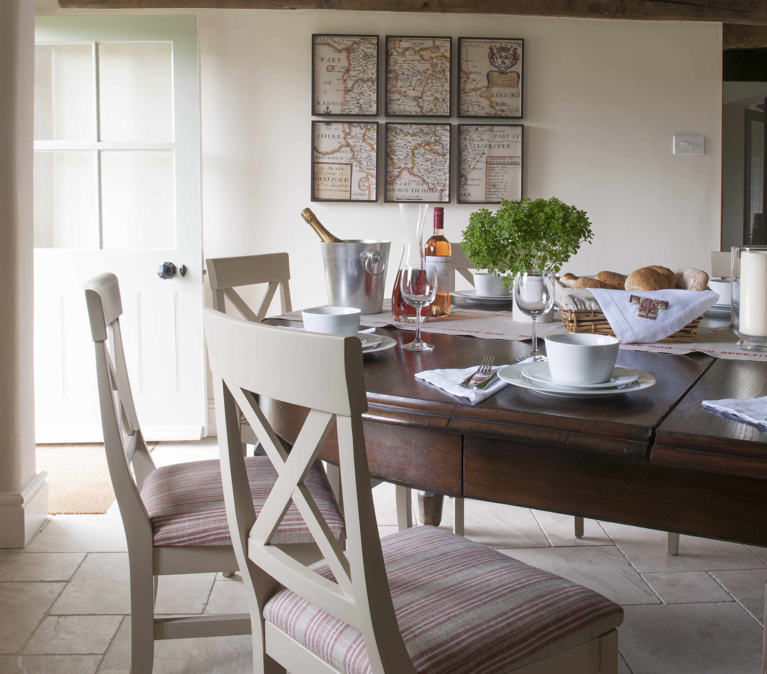Freeth Dining Room