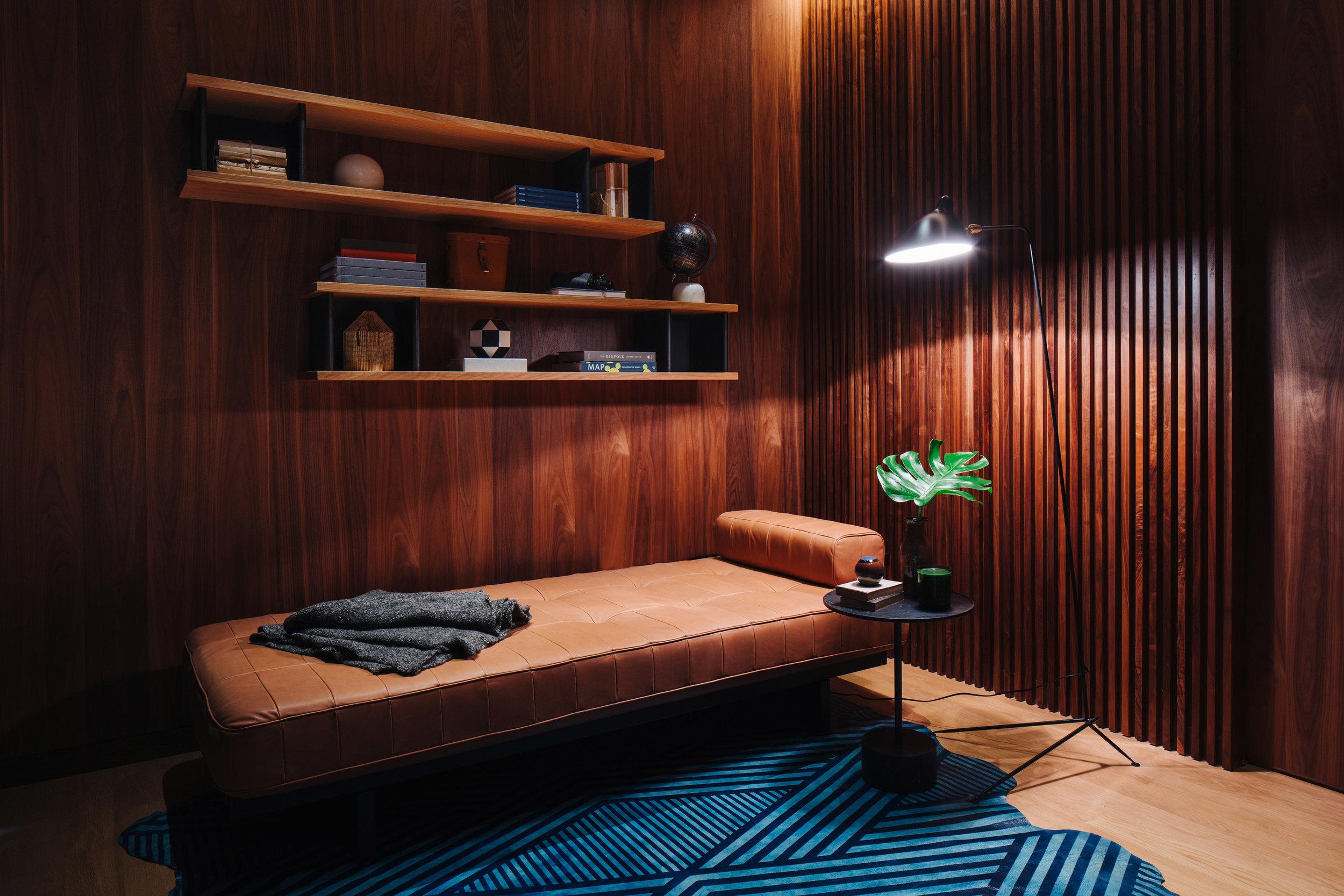 Marina One 3 Bedroom Showflat, Singapore 2018