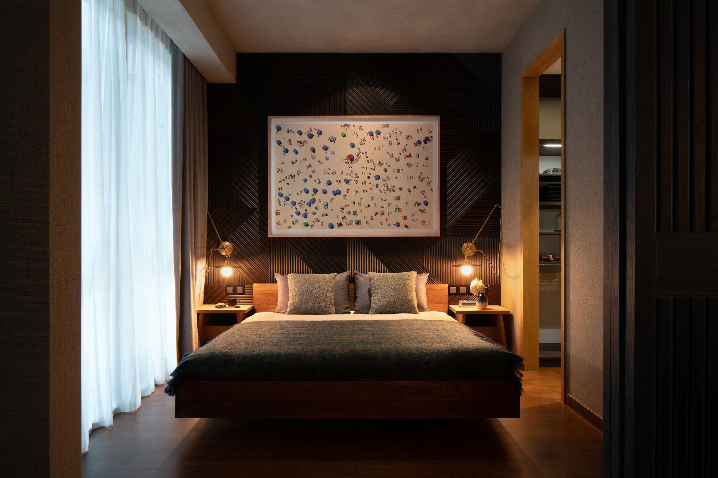 Marina One- 1 Bedroom Showflat