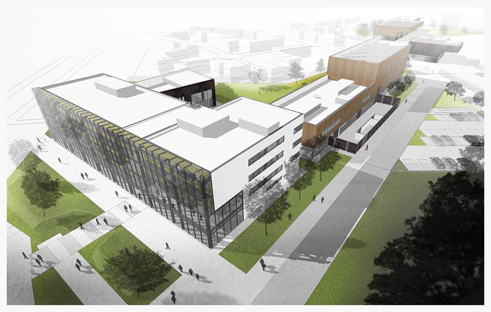 Wythenshawe Campus  Manchester