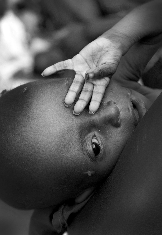 Niger.Famine