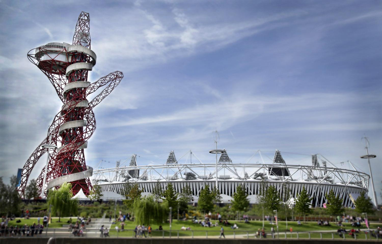 London.2012