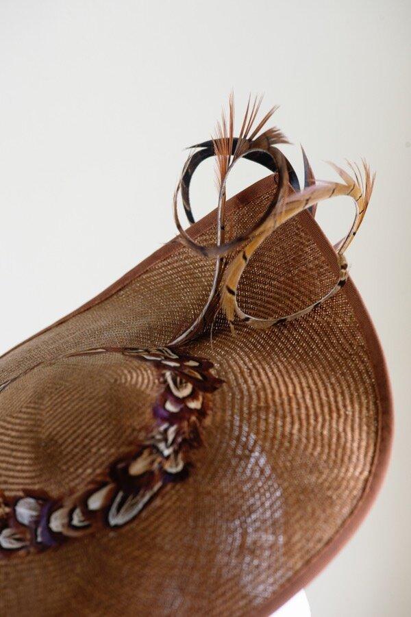 Vintage straw hat *Sold*  Copy.jpg