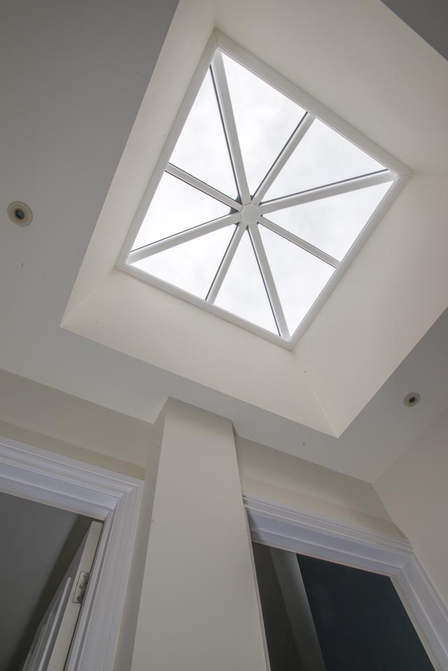 Bespoke Skylight