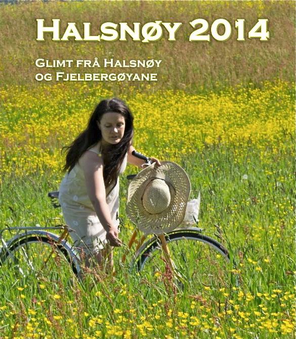 Nils Magne Kloster har teke biletet til framsida av Arne Gjerde si nye bok.