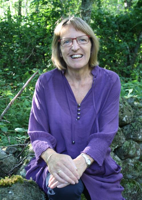 – Håpet mitt er at boka kan bidra til å skapa eit anna heilskapsbilde av omstreifarane og av Skou, seier forfattar Marit Elise Totland.