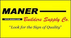 Maner Building Supply