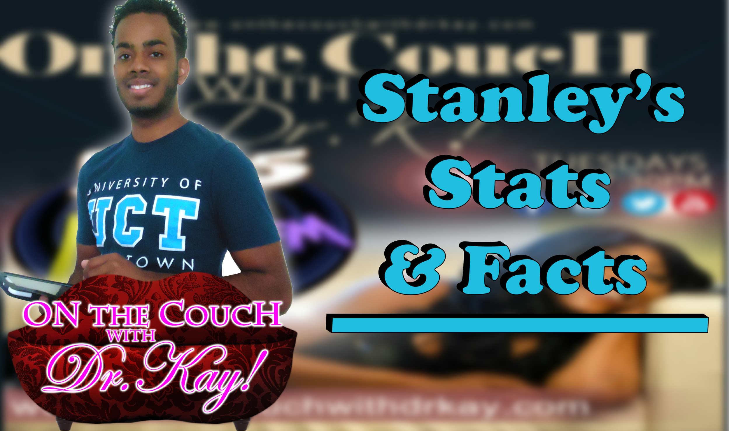 Stanley's Stats & Facts