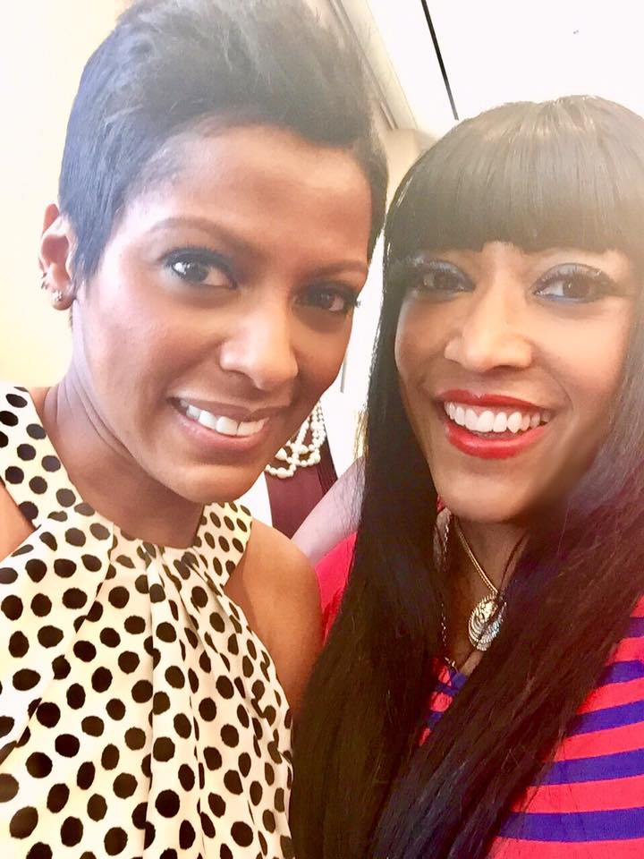 Congratulations on ANOTHER outstanding Annual Tribute Luncheon... Women's Foundation for a Greater Memphis💋 #philanthropy #TAMRONHALL #sharethevision38126