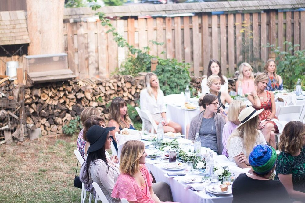 Full Moon Gathering Supper Club LA - Los AngelesProducer