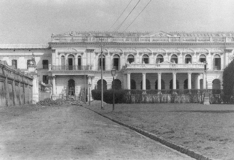 Agni Bhawan, 1920 A.D.