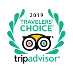 Travelers Choice Awards 2019