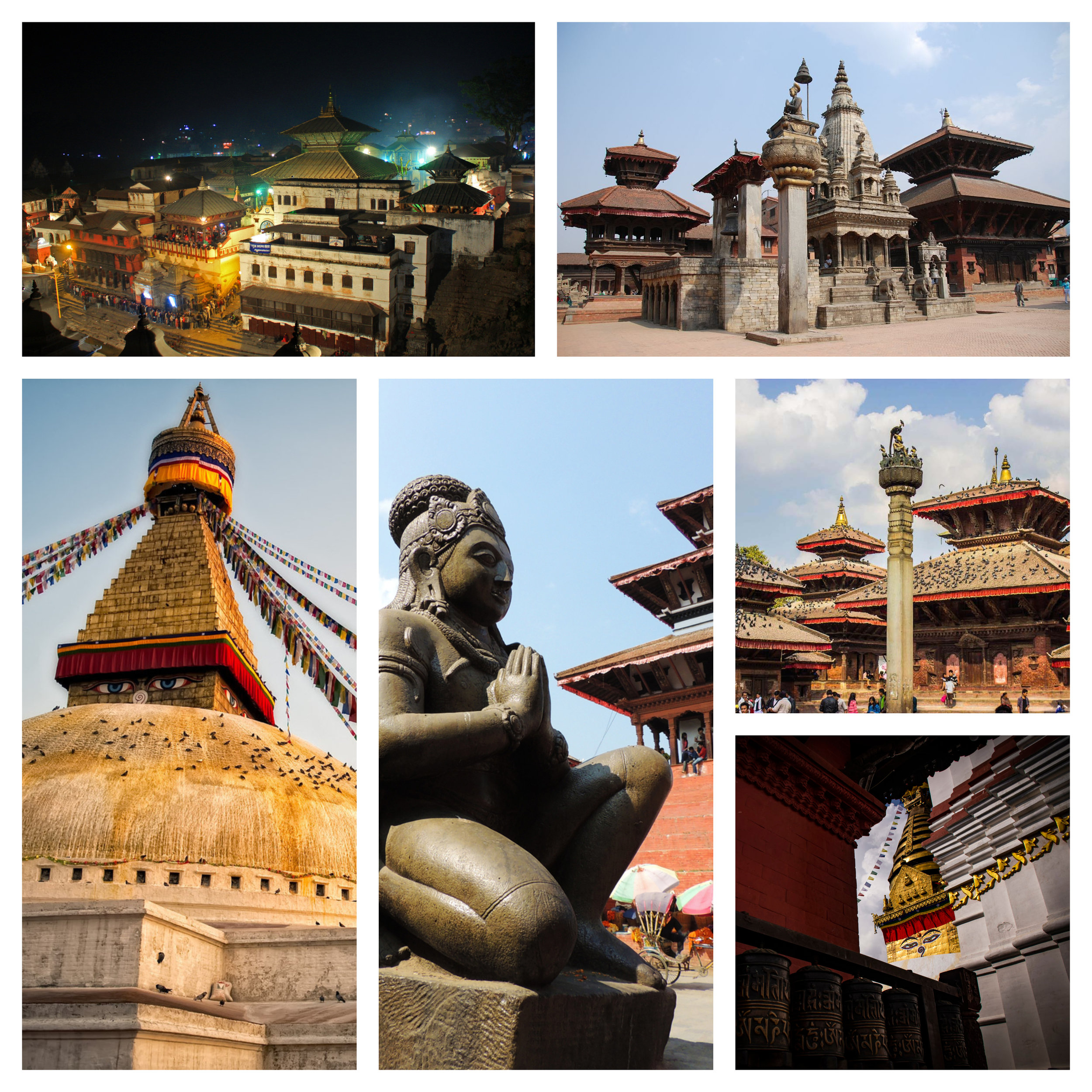 Exclusive Getaway in Kathmandu - Get Free Kathmandu Sightseeing for Booking 3 consecutive nights or above