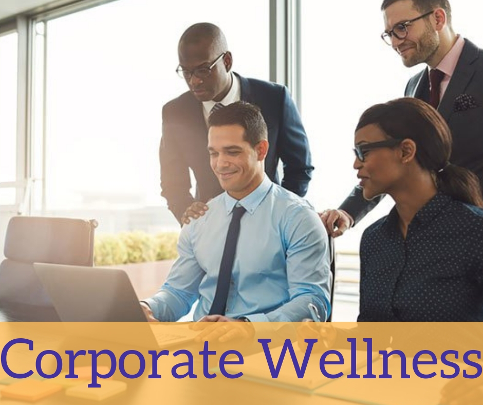 Corporate Wellness Services