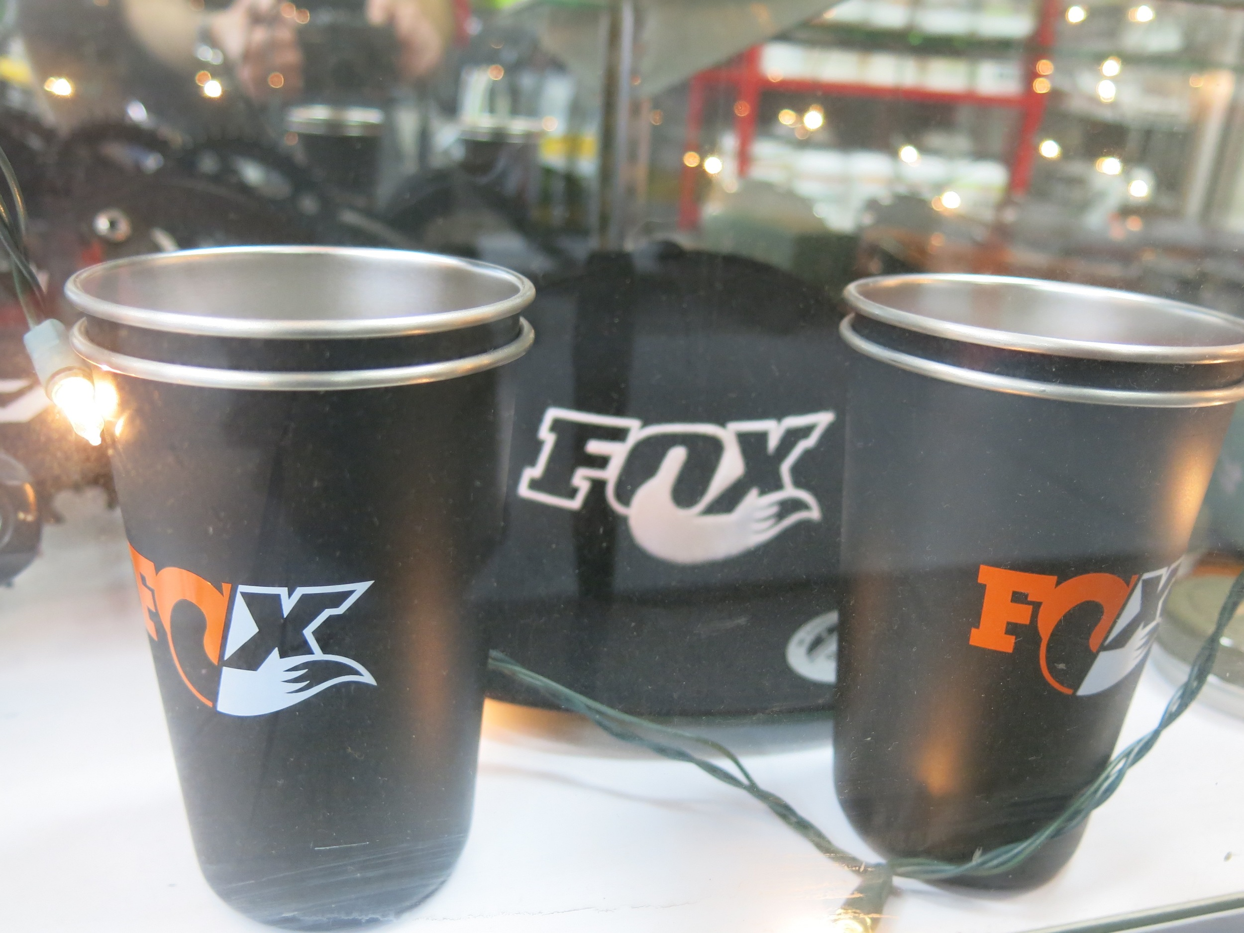 Fox Racing Shwag