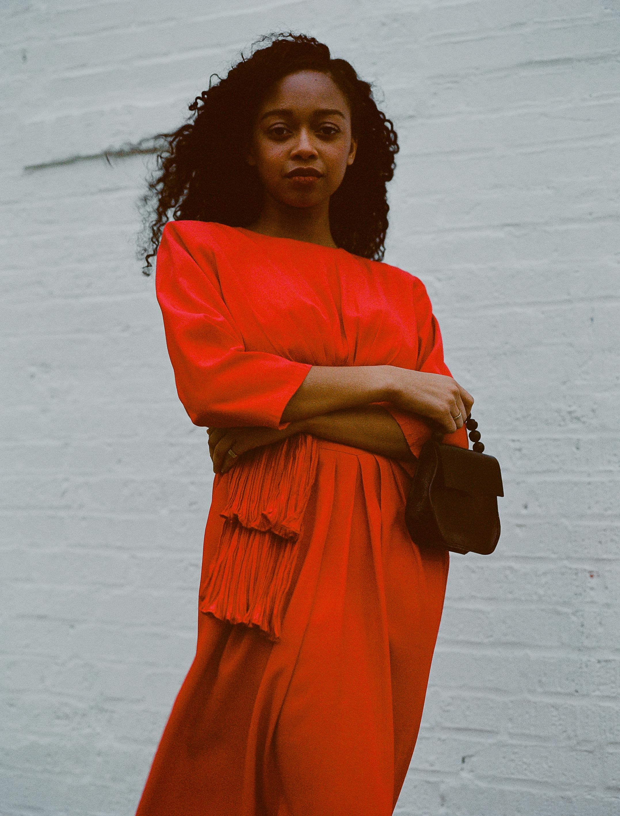 Photo by Jacqueline Harriet