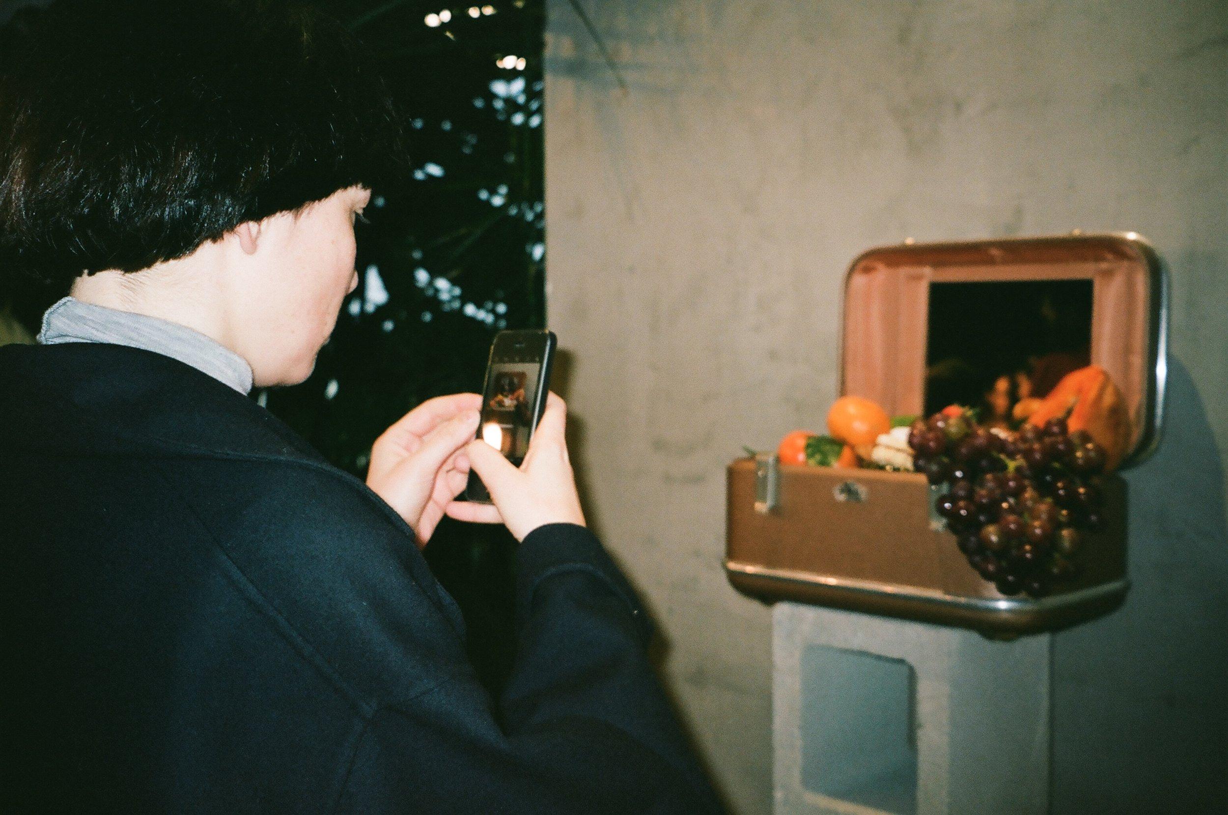 Photo by Kira Shipway