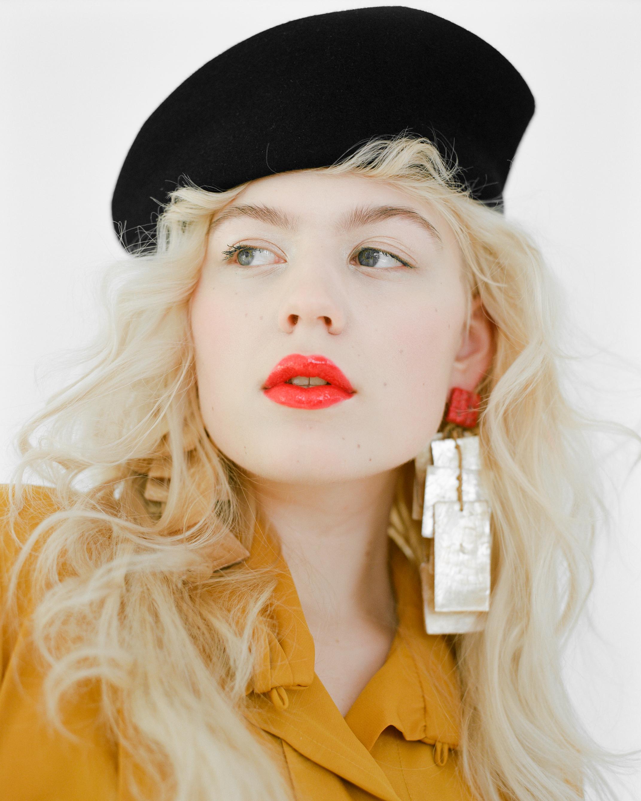 The Break Vintage Lulu Bonfils Jacqueline Harriet Rachael Krutchkoff Siobhan Benson